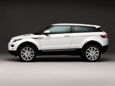 Range Rover Evoque wins Car Design of the Year awards