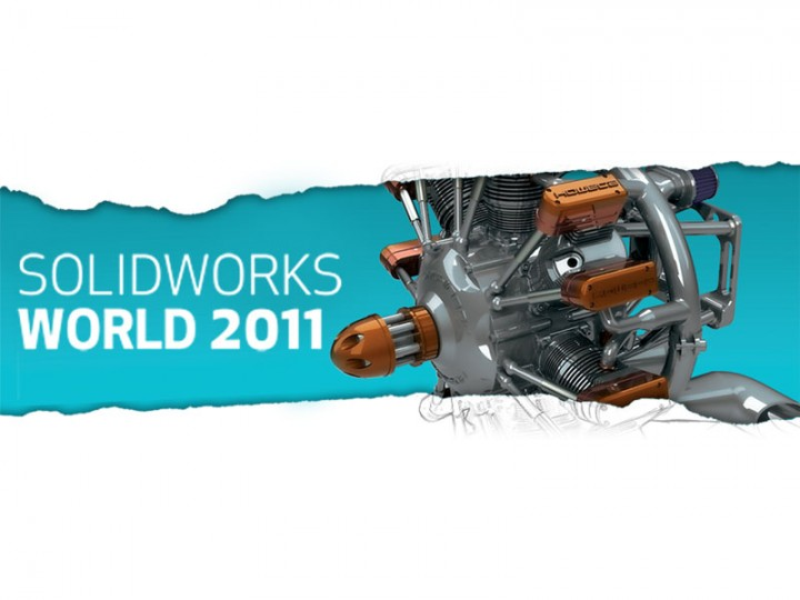 SolidWorks World 2011: proceedings and presentations