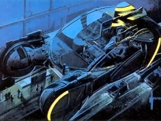 The future came true – An Interview with Syd Mead