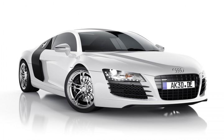 eBook: 3D Car Modeling with Rhinoceros - Car Body Design