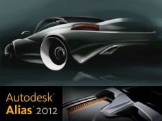 Autodesk Alias 2012: official videos