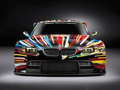 BMW launches virtual tour of its Art Car Collection