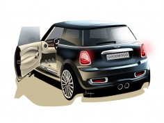 MINI Inspired by Goodwood
