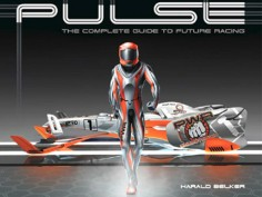 Book preview: PULSE by Harald Belker