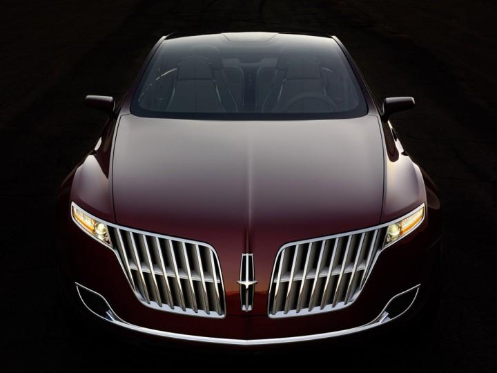 Ford Announces New Lincoln Design Studio Car Body Design