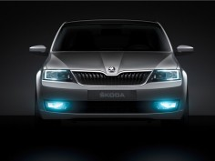 Škoda MissionL Concept preview