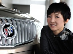 Wulin Gaowa is new Design Director of GM China Advanced Studio