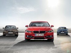 BMW 3 Series: design videos