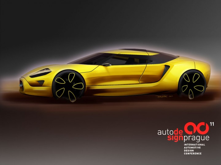 AutoDesign Prague 2011: Report
