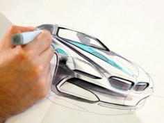 BMW: new design videos