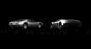 Mangusta Legacy Project