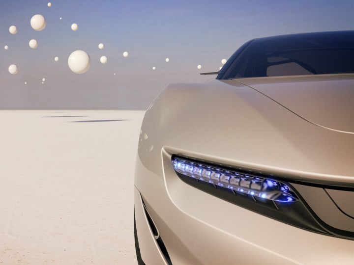Pininfarina Cambiano Concept preview (UPDATED)