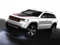 Jeep and Mopar unveil six Concepts for the Easter Jeep Safari