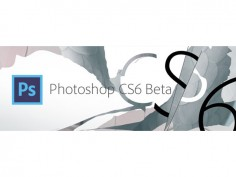 Photoshop CS6 preview