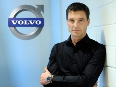 Thomas Ingenlath appointed Vice President of Design at Volvo Cars