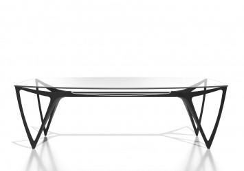 Mercedes-Benz Dining table MBS 002