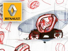 10 tips for aspiring car designers by Patrick Lecharpy and Luciano Bove
