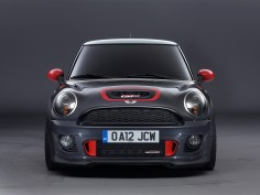 MINI John Cooper Works GP: design video