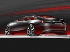 Inteview with Tamatani: How to design a Mazda