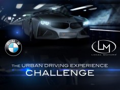BMW and Local Motors announce the Urban Driving Experience Challenge