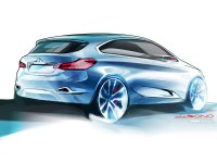 BMWBLOG Interviews Michael de Bono, Designer of BMW Concept Active Tourer