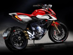 MV Agusta Rivale: design preview