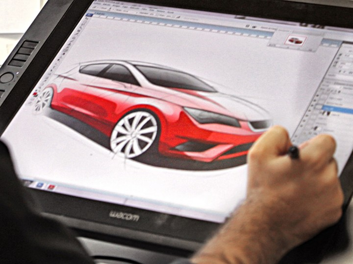 Seat Leon: Design Story (with video)