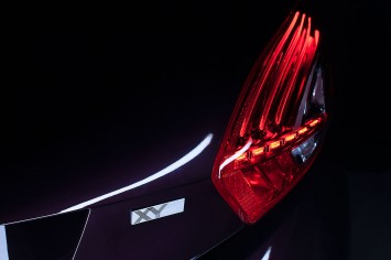 Peugeot 208 XY Tail light