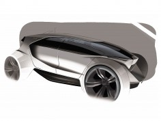 "EcoMotors ""Reshaping the Future"" Design Challenge: the Winners"