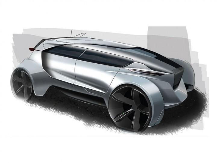 Ccs Announces Transportation Design Student Exhibition 2013 Car Body Design