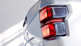 Ford Atlas Concept Tail lamp