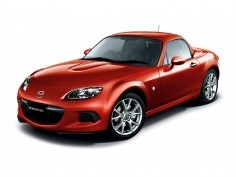Mazda and Fiat confirm MX-5-based Alfa Romeo Roadster