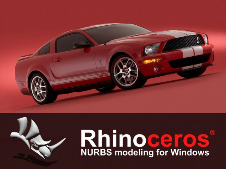 Rhino 5: what's new (with video)