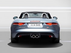 Jaguar F-Type is 2013 World Car Design of the Year