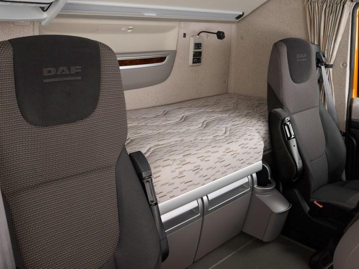 Exclusive: DAF XF – Design Story - Car Body Design