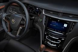 Cadillac Xts Interior Design Video Image Gallery