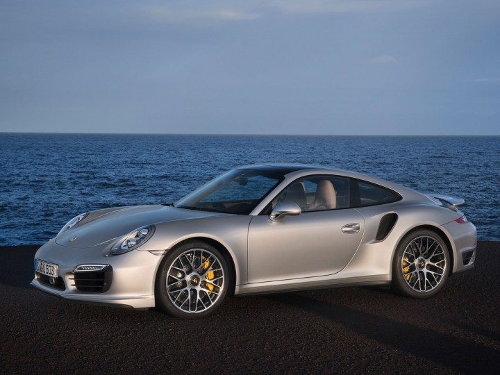 2013 porsche 911 turbo manual coupe