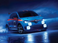 Renault Twin