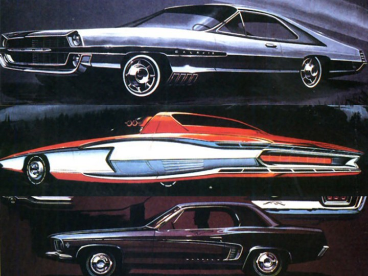 Video documentary: The Design Makers – Inside Ford Design