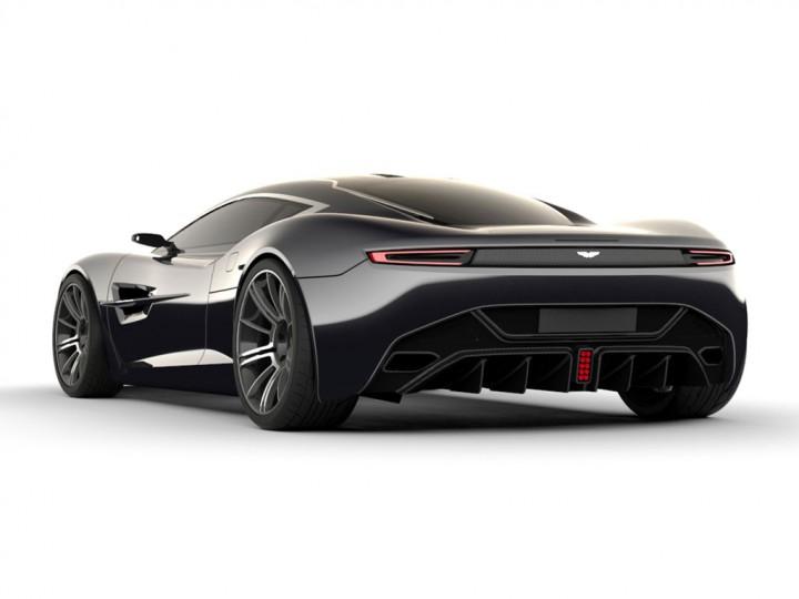 Aston Martin Dbc Concept Page 2 Car Body Design