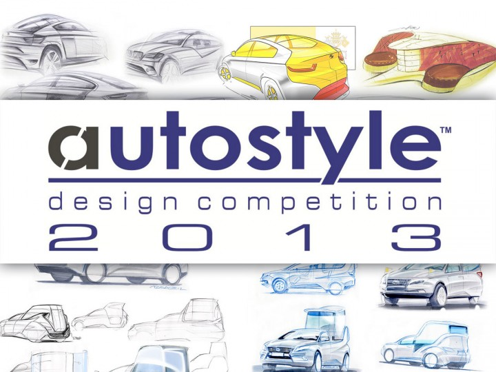 Autostyle Design Competition 2013