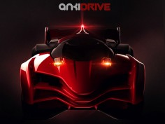 Anki Drive game features autonomous slot concept cars
