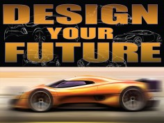 Chrysler launches design competition for Michigan High School students