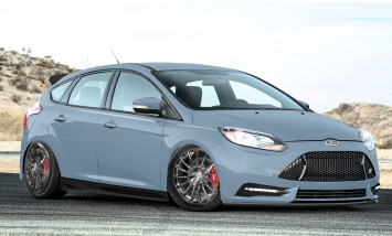 Ford Focus ST by PM Lifestyle