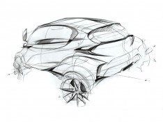 m an evagt car body design Concept Cars From Ford concept car sketching video by sangwon seok