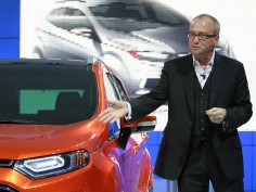 J Mays retires from Ford Design, Moray Callum succeeds