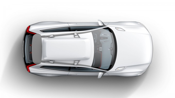 Volvo Concept Xc Coupe Preview Page 4 Car Body Design