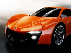IED previews the Hyundai PassoCorto Concept