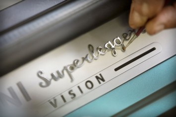 MINI Superleggera Vision Concept Design Process