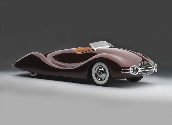 1947 Special By Norman Timbs